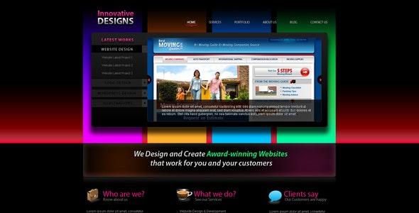 Innovative Designs - Creative Photoshop