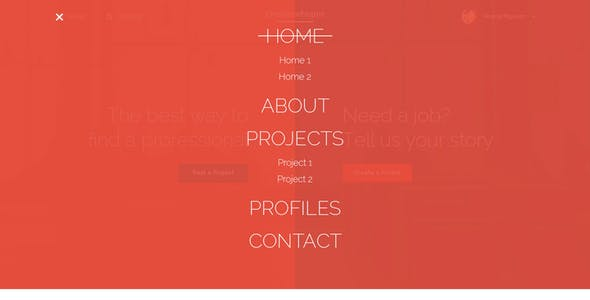 FreelanceEngine - Freelance Marketplace Template