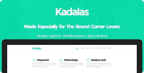 Kadalas - PSD - Creative Photoshop