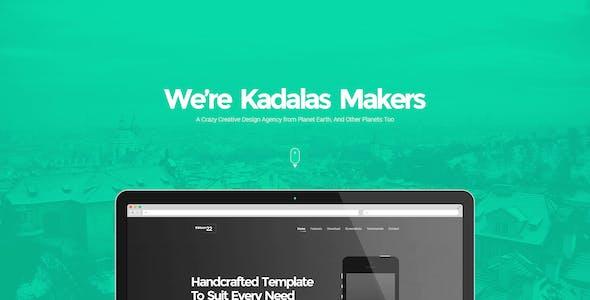 Kadalas - PSD