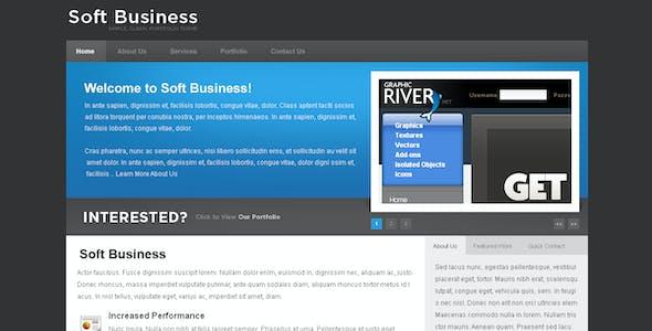 Soft Business
