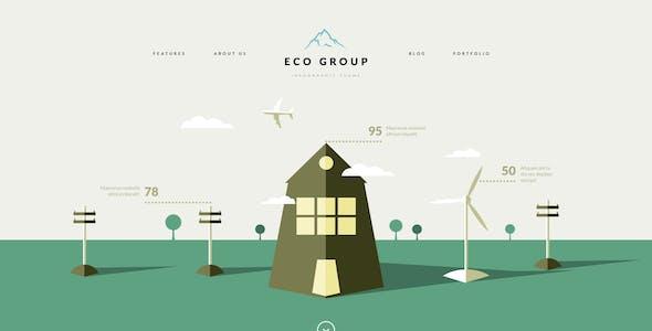 Rock Group | Multipurpose Infographic Theme