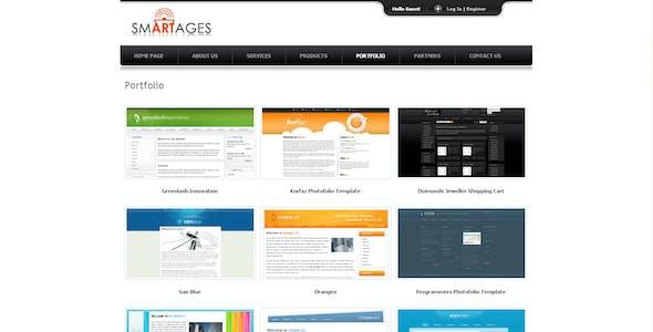 Smartages