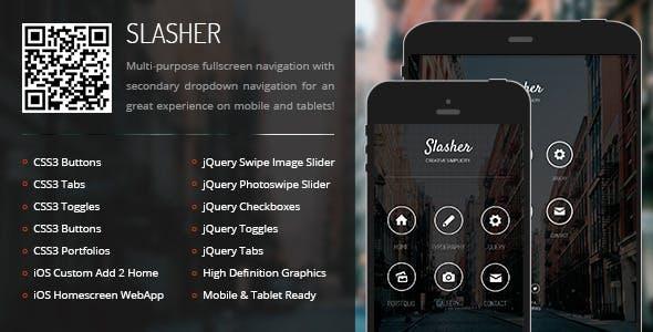 Slasher Mobile