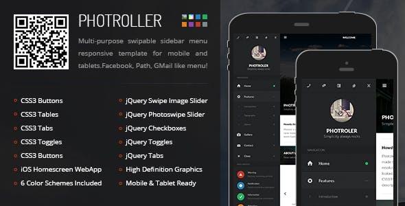 Photroller Mobile