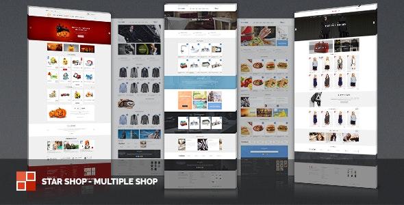 Leo Star Shop PrestaShop - Miscellaneous PrestaShop