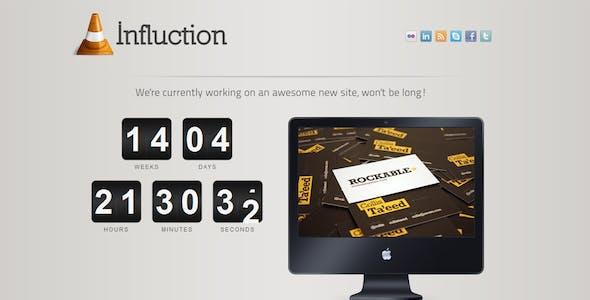Influction - Under Construction