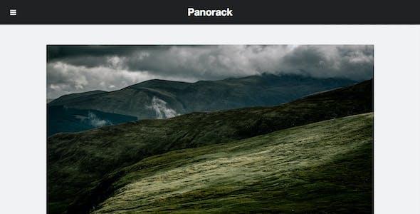 Panorack - Responsive Grid Theme