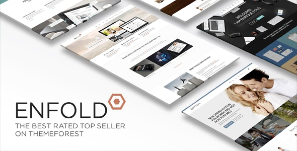 Enfold - Responsive Multi-Purpose Theme - Business Corporate