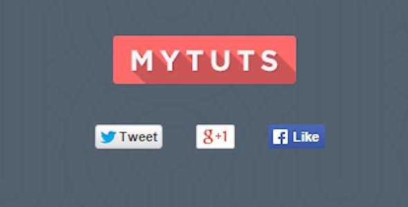 MyTuts - Education Unbounce Template