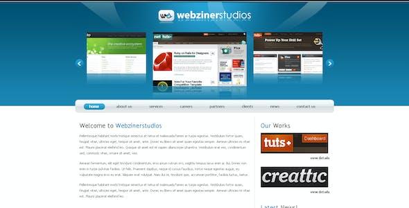 Webzinerstudios