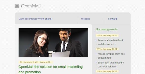 OpenMail