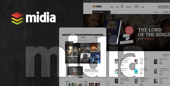 Pts Midia - Prestashop Themes - Shopping PrestaShop