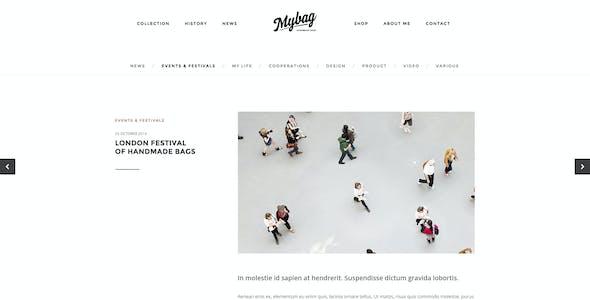 Modest - Multipurpose Joomla Virtuemart Theme