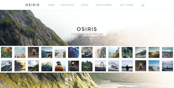 Osiris Minimal Multi-Purpose PSD