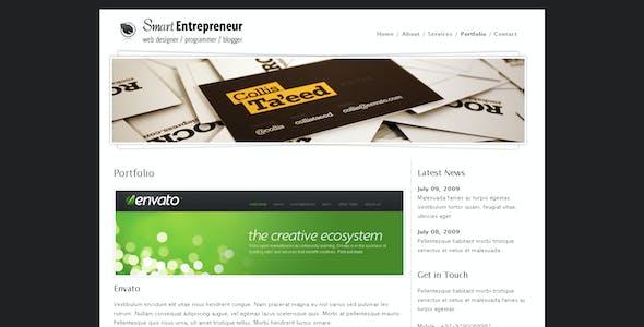Smart Entrepreneur