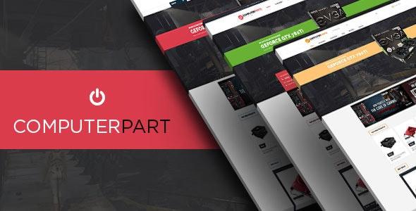 Leo Computer Responsive Prestashop Theme - Shopping PrestaShop