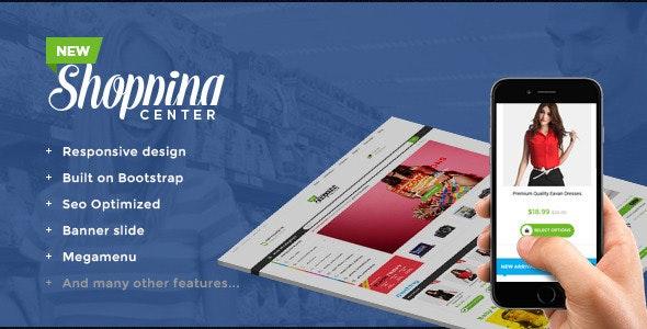 Ap Shopping Center- Responsive Shopify Theme - Fashion Shopify