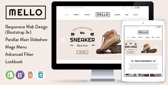 Melo | UK Fashion Store Minimalist Shopify Theme - Shopping Shopify