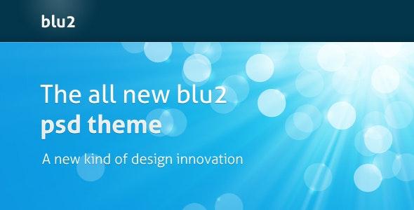blu2 - Portfolio Creative