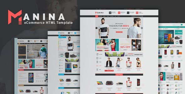 Full Screen Slideshow HTML Website Templates from ThemeForest (Page 5)