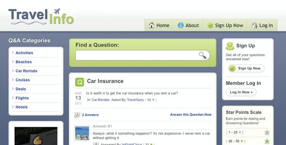 Instant Q&A