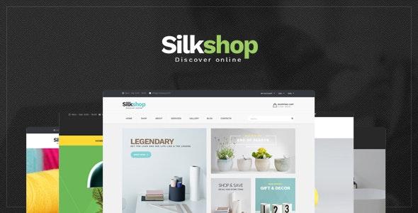 Pts Silkshop - Multi Purpose Prestashop Theme - Shopping PrestaShop