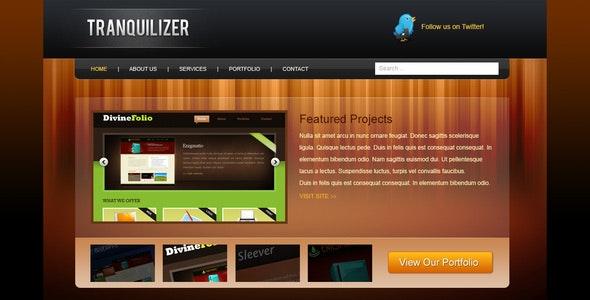Tranquilizer - Creative Photoshop