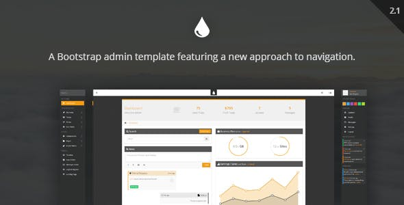 Invoice Template Bootstrap 3 Html Website Templates