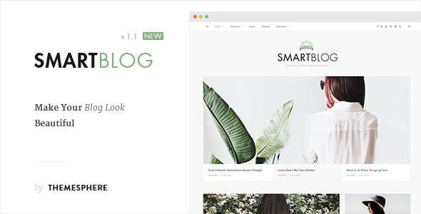 Smart Travel Blog