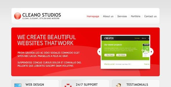 Cleano Studios