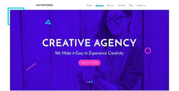United Forms Creative Agency