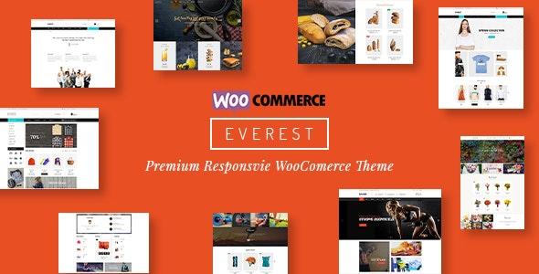 Zoo Everest - Multipurpose WooCommerce Theme - WooCommerce eCommerce