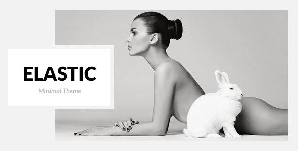 Elastic - Creative Site Templates