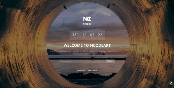 NC-Hype Under-Construction Template