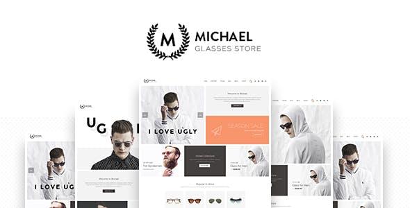 Ap Michale Shopify Responsive Theme