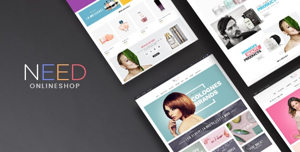 Need Fashion Shopify Theme - Fashion Shopify