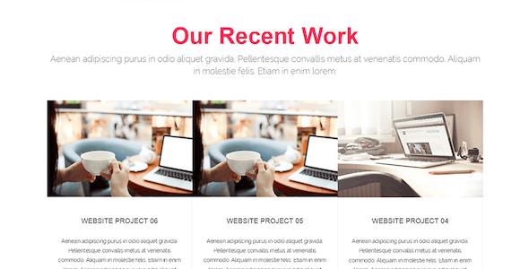 8X - Creative Multi-Purpose WordPress Theme