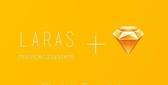 Laras Music Ecosystem