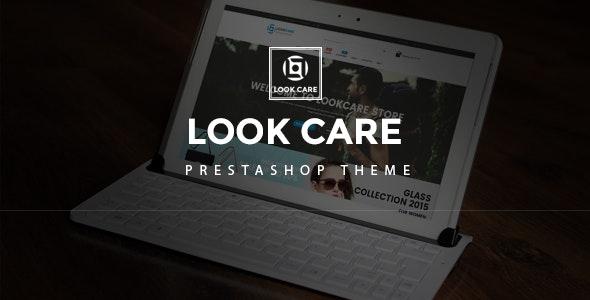LookCare - Clothing & Fashion Prestashop Theme - Fashion PrestaShop