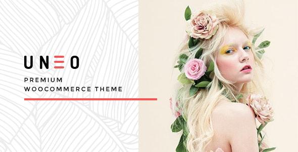 UNEO - Full AJAX & Eye Caching WooCommerce WordPress Theme(AJAX Cart, AJAX Filter, AJAX Sorting) - WooCommerce eCommerce
