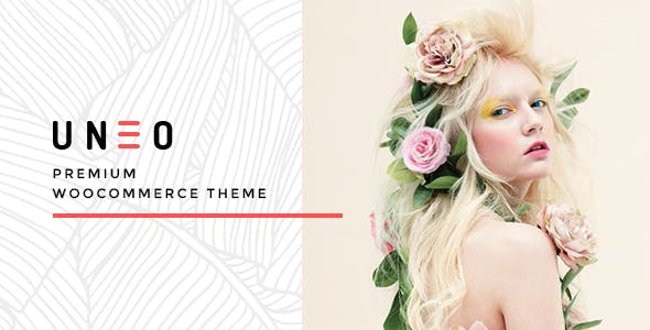 UNEO - Full AJAX & Eye Caching WooCommerce WordPress Theme(AJAX Cart, AJAX Filter, AJAX Sorting)