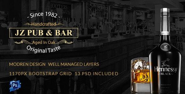Jz Pub & Bar - Restaurants & Cafes Entertainment