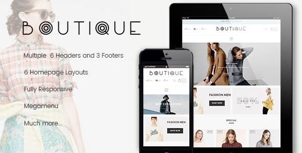 Leo BTQ - Premium Fashion Prestashop 1.6 & 1.7 Theme - PrestaShop eCommerce