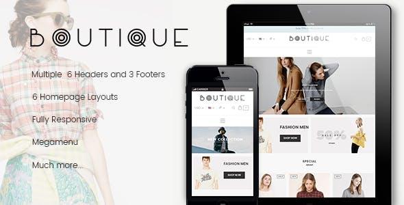 Leo BTQ - Premium Fashion Prestashop 1.6 & 1.7 Theme