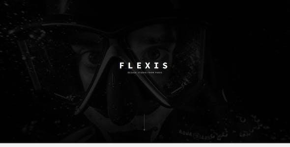 Flexis - Multipurpose Bootstrap Template