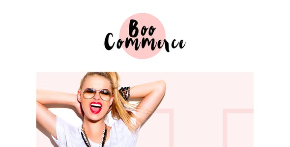 Boof - Fashion - Email Templates