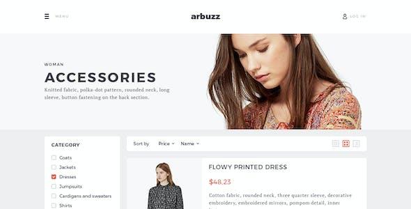 Arbuzz UI Kit