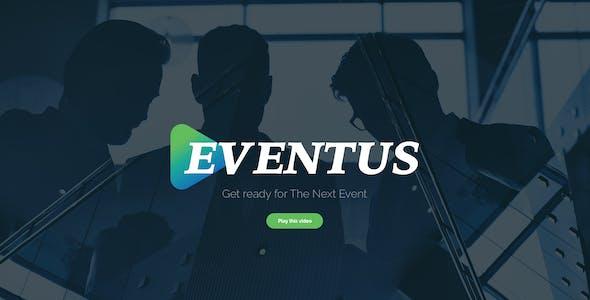 Eventus - Multipurpose Event PSD Templates