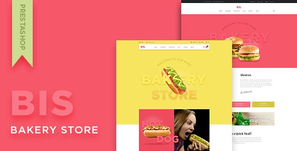 Leo Bis Responsive Prestashop Theme - PrestaShop eCommerce